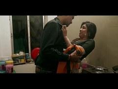 Hot Cut Scene of Bangla Short Flim SALESMAN