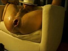 FISTING sloppy slurpy sexy & HOT!!