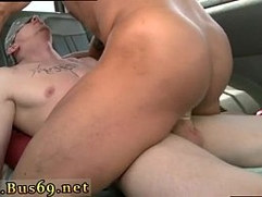 Small boy and old man gay sex movies The Legendary Bait Bus