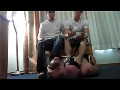 Master and Slave compilation