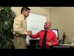 My Horrible Gay Boss, Scene Two