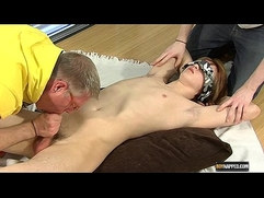 Extreme Recall Jonny Tied And Fucked