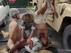 Gay sex video of army man Explosions, failure, and punishment