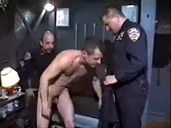 piss police