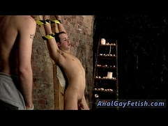 Gang boys masturbate hand work and male ass sucking by female gay