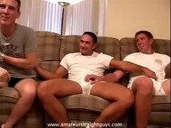 Secret Freak Josh - Does 2 Straight Guys
