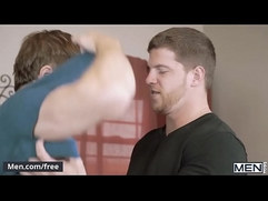 (Ashton McKay, Colby Keller) - Addicted To Ass Part 3 - Drill My Hole - Men.com