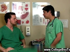 Fat teen huge dick movies of gay teens I can tell that Dr. Nick was